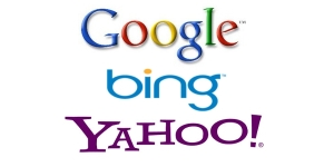 google yahoo bing seach engine marketing
