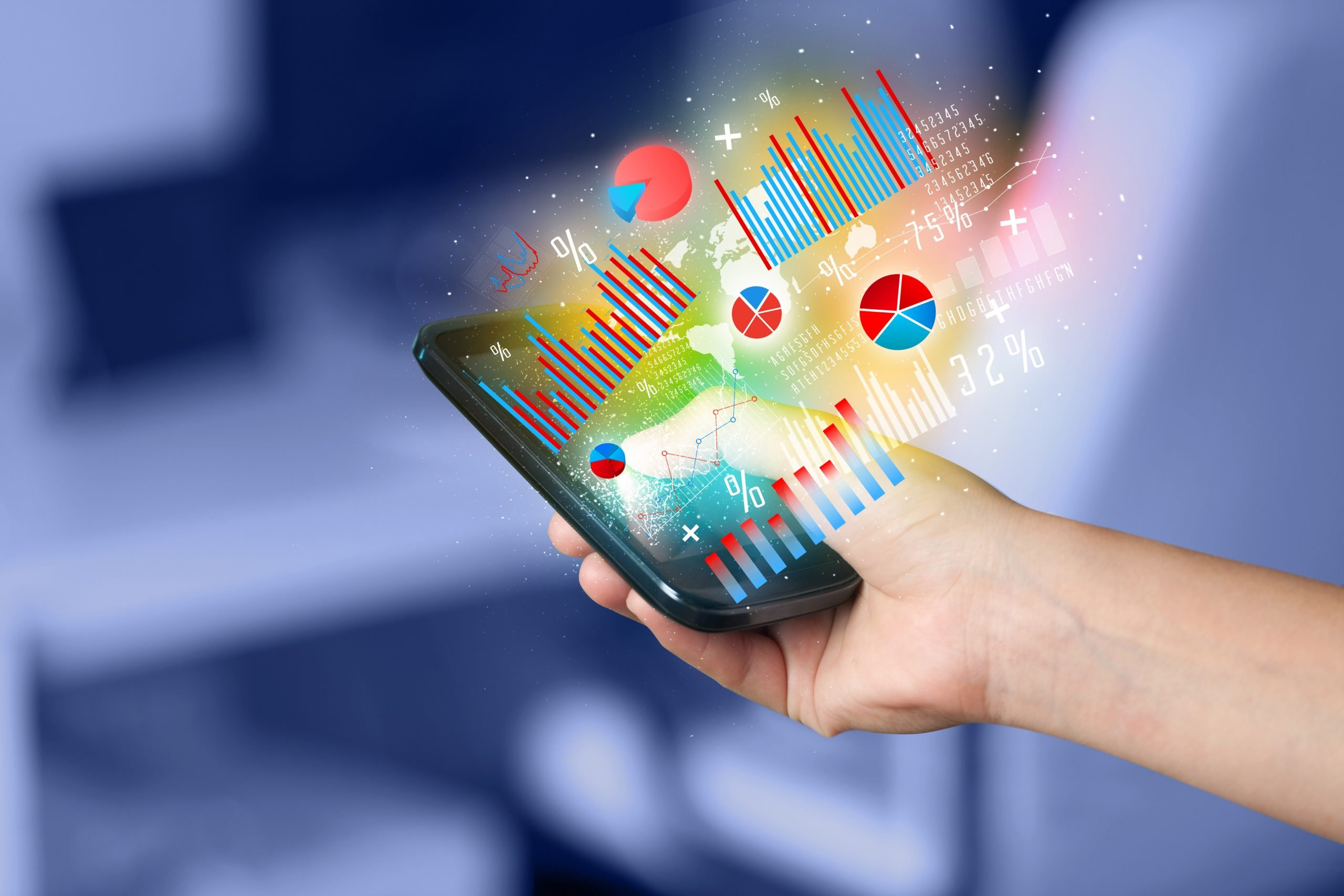 Driving Growth Through Mobile Measurement