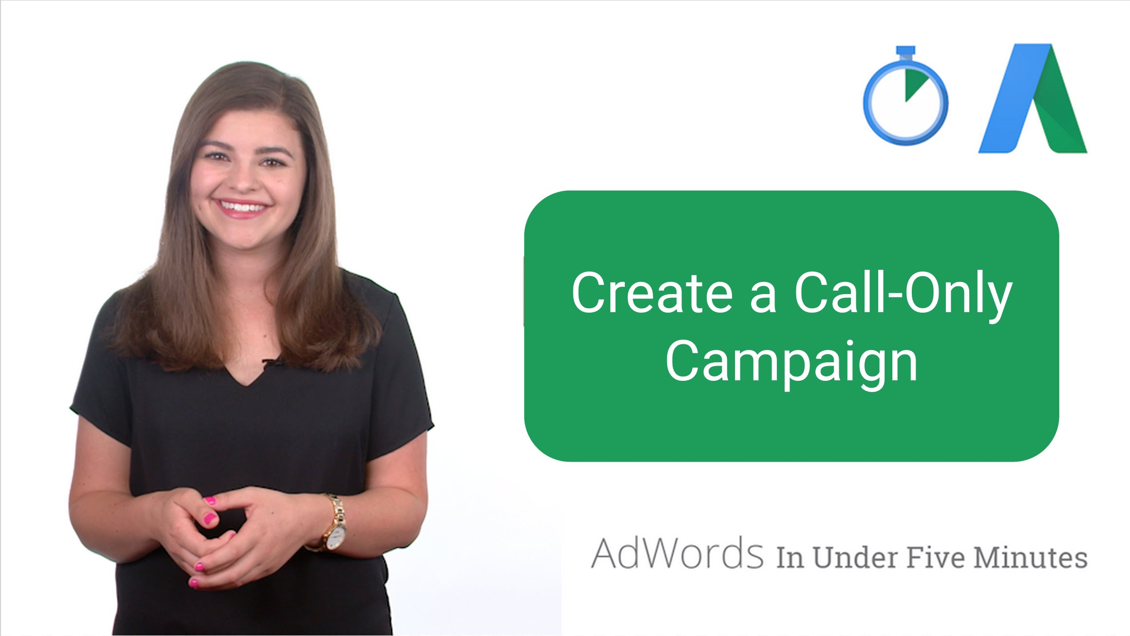 How to Create a Call-Only Campaign