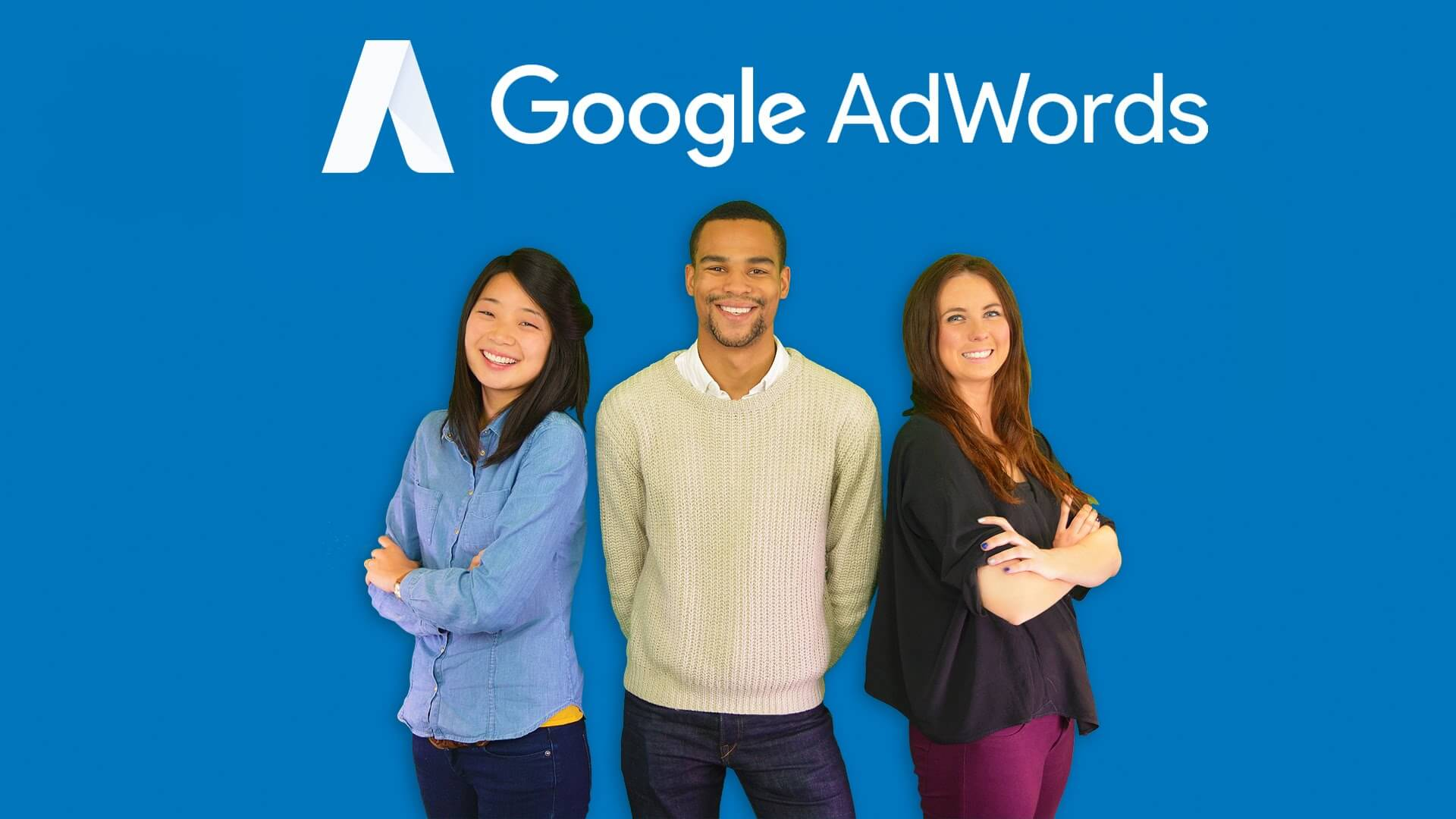 Linking your Google AdWords and Analytics accounts