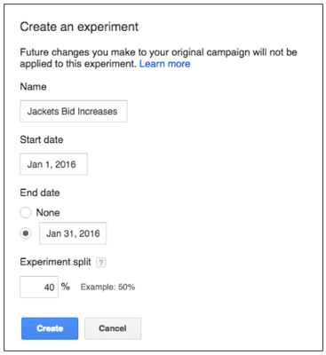 Better Testing Coming to Google AdWords