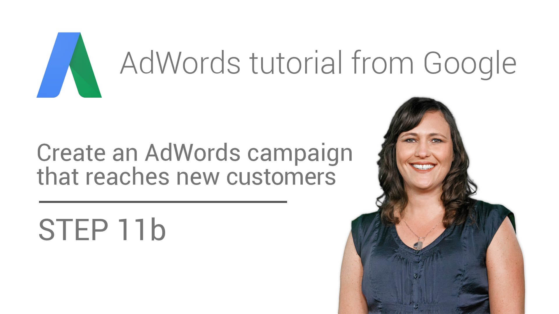 Step 11c: I want the most precise reach for my ads