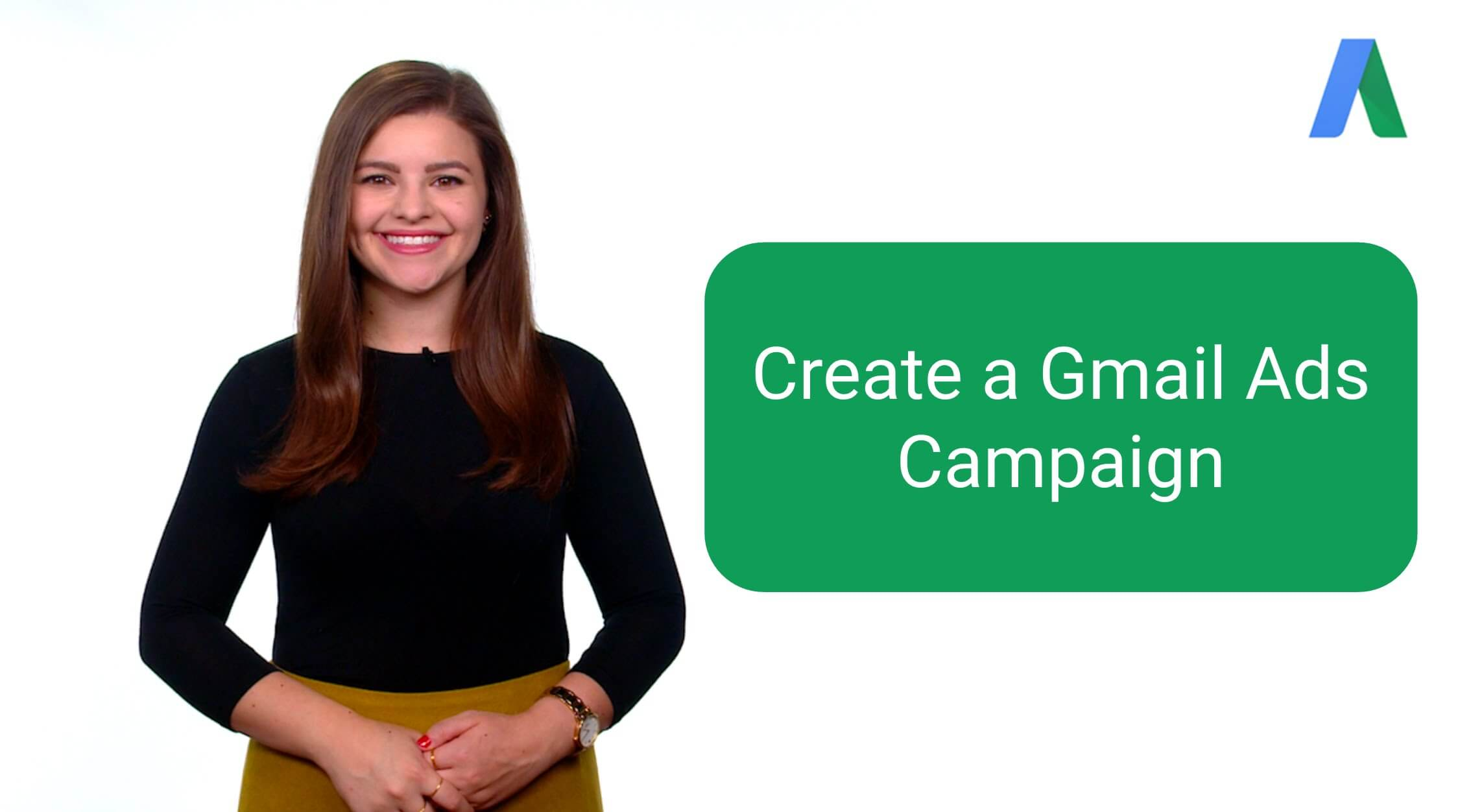 How to Create a Gmail Ads Campaign  In Under Five Minutes