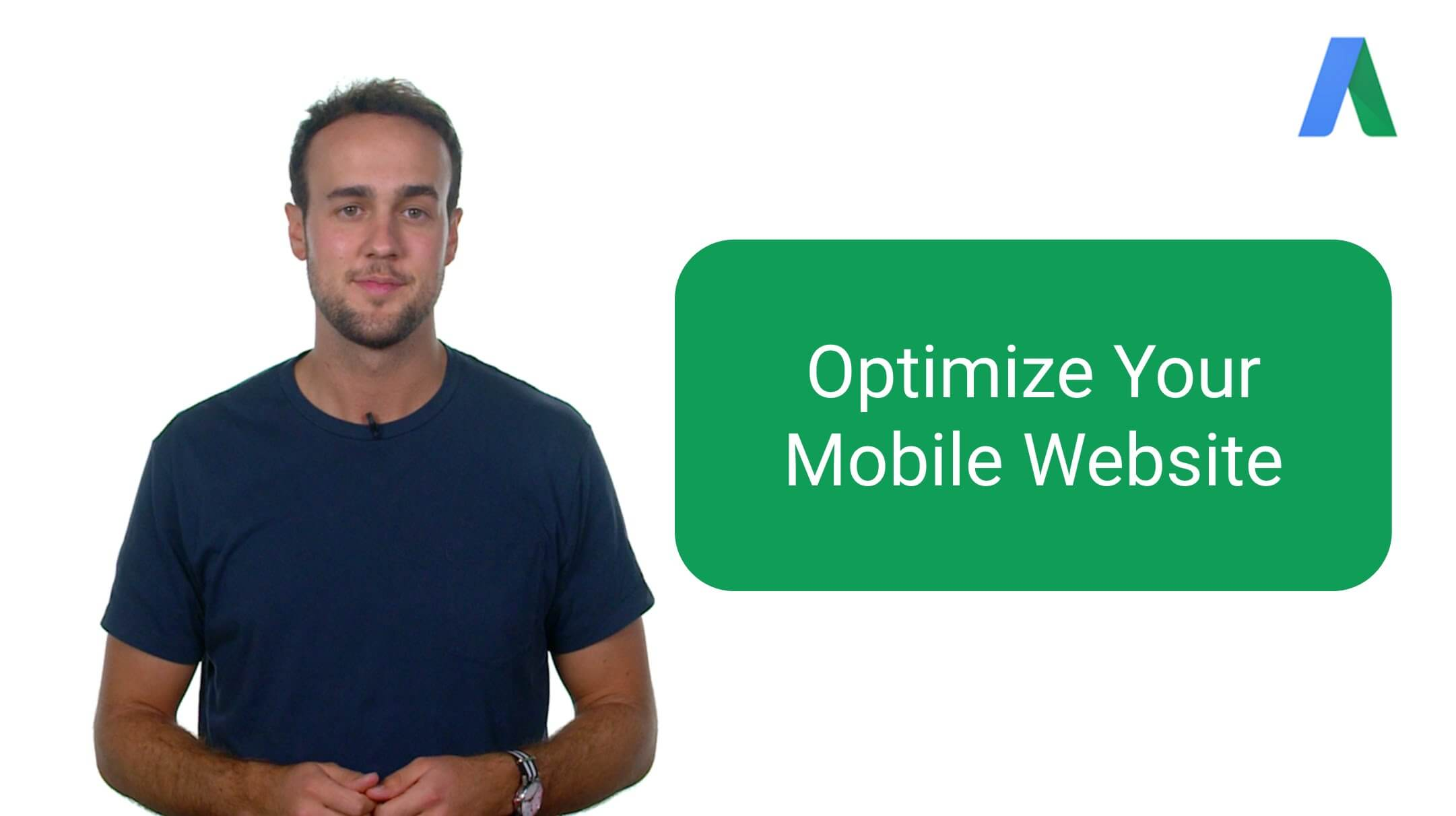 How to Optimize Your Mobile Website