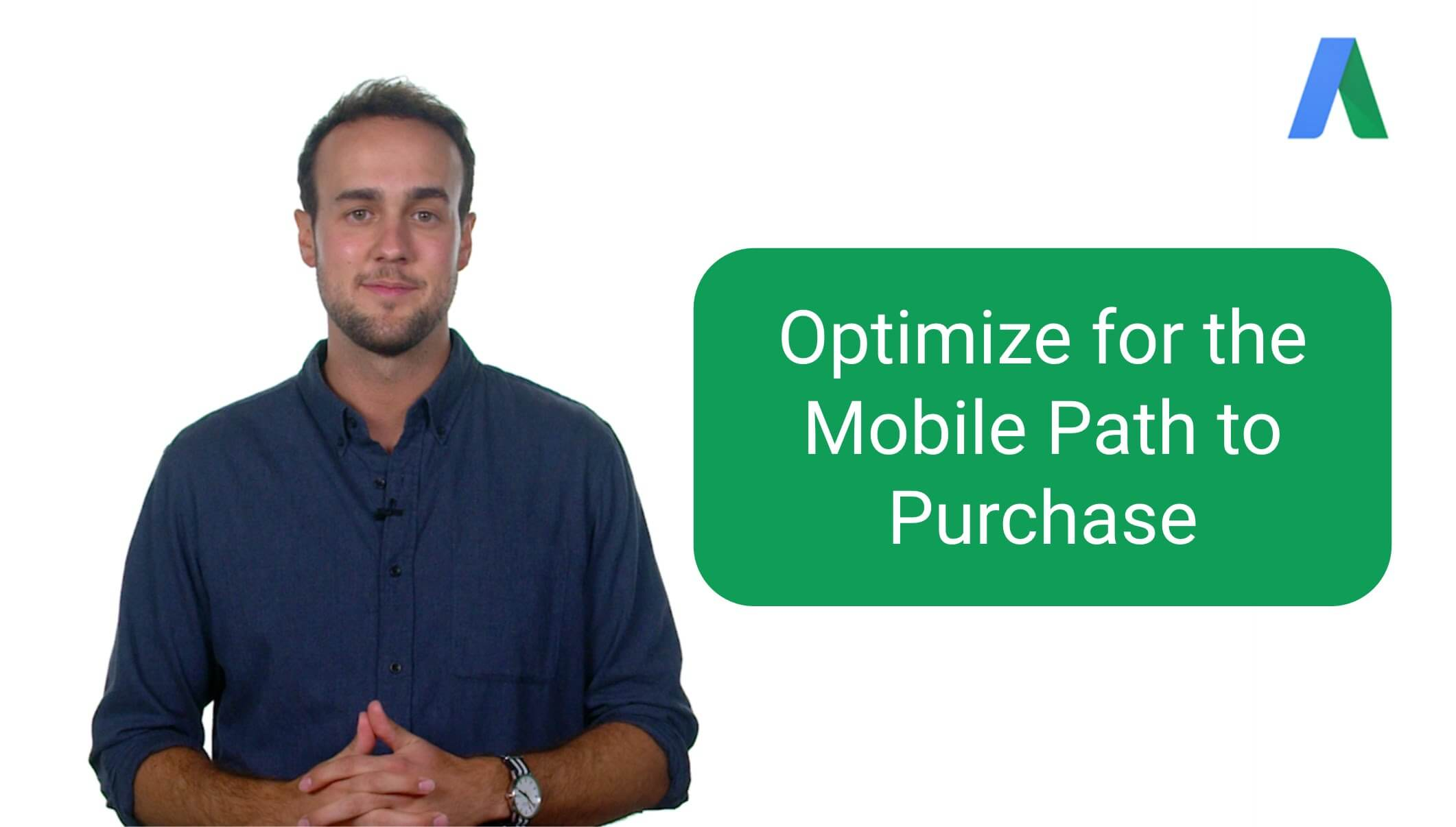 Optimize for the Mobile Path to Purchase