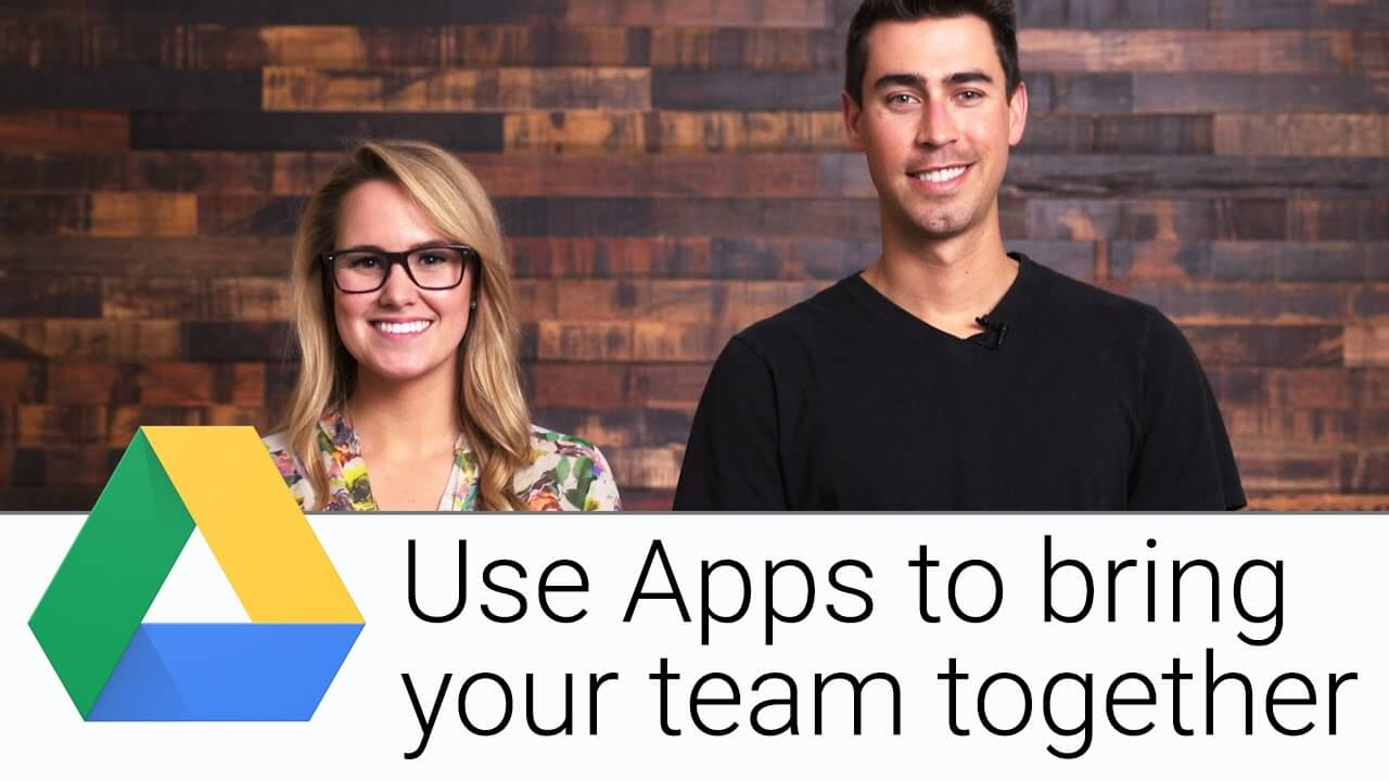 How to form a new team with Google Apps