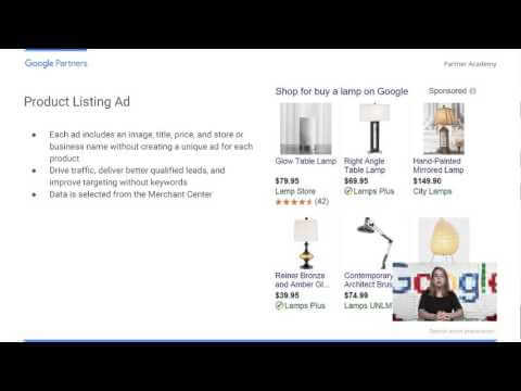 Search Advertising Preparation Course