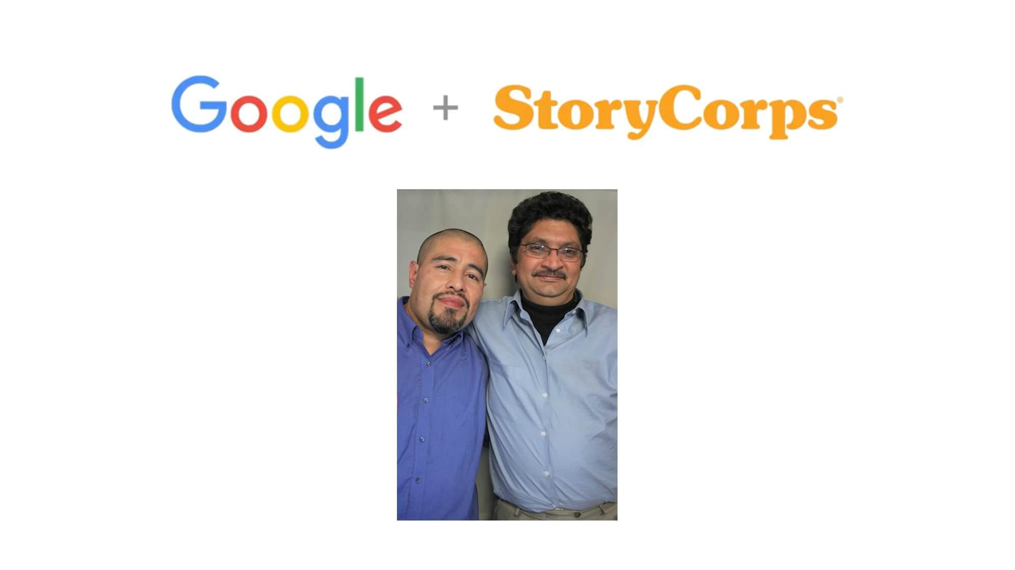 Small Business Week Stories: Gus + Siddiqi