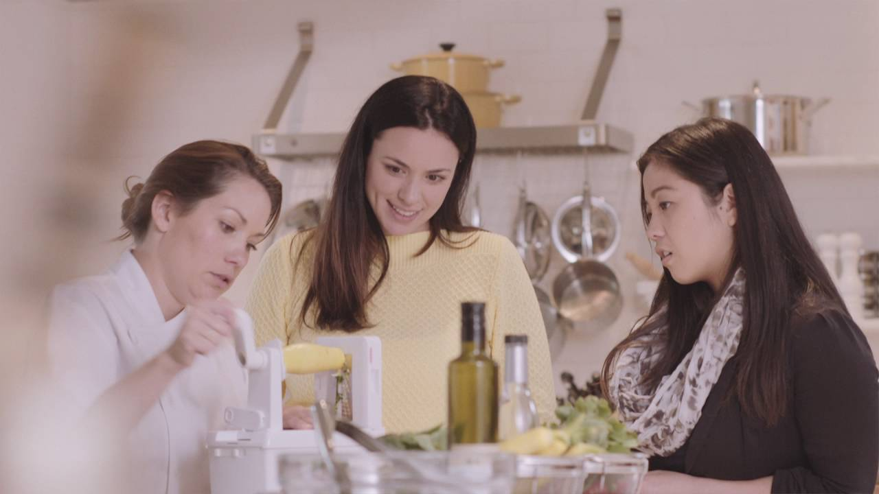 Williams-Sonoma Inc. Inspires Consumers and Drives Sales With Mobile-Ready Content
