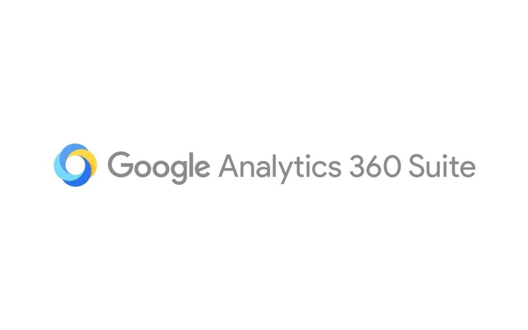 Google Analytics 360 Suite Overview