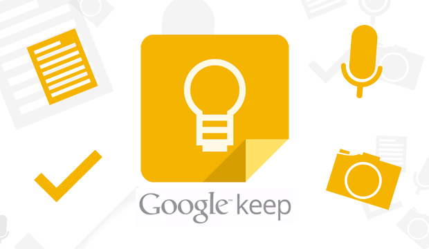 Update Your To-Dos with Keep