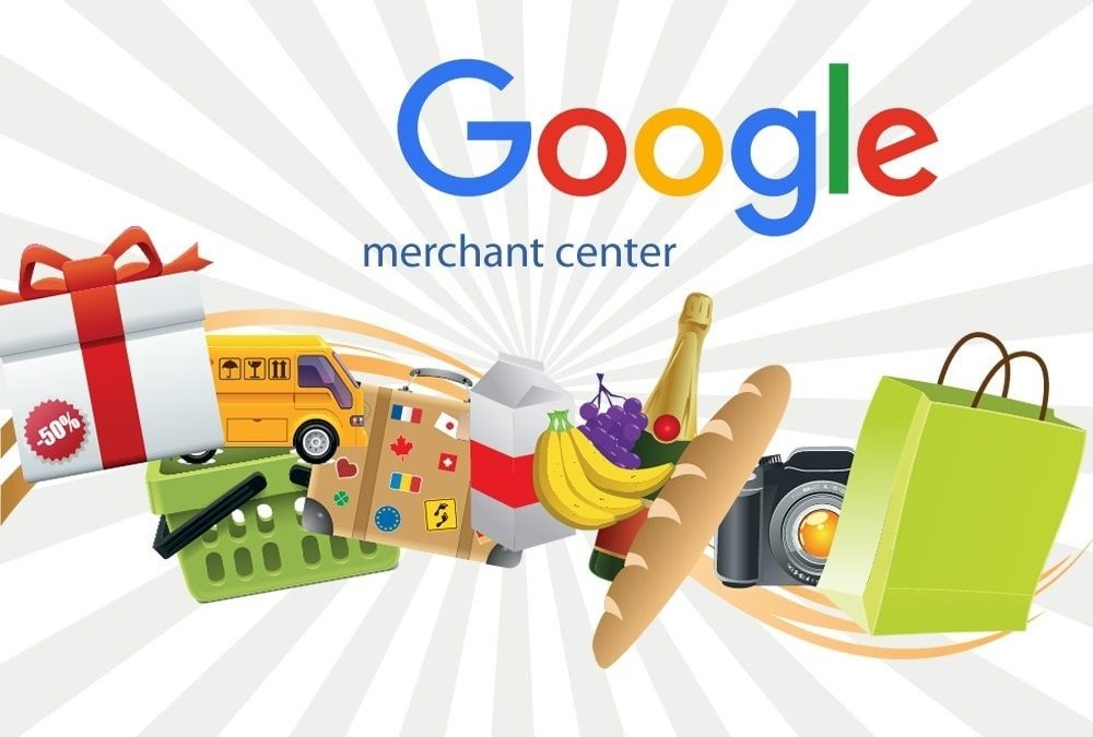 Guide to Google Shopping: Set up your Merchant Center account