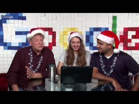 Getting the most out of Google Shopping this Holiday Season