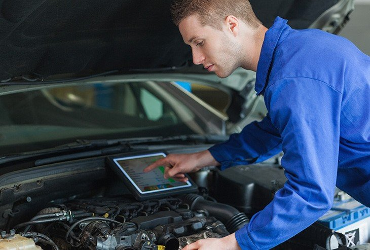 Auto Service and Maintenance: Best practices for auto dealers
