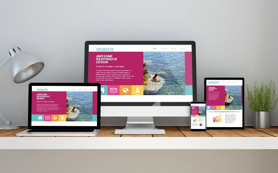 Give Your Website a Refresh