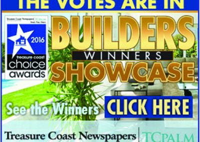 Builders Choice Awards