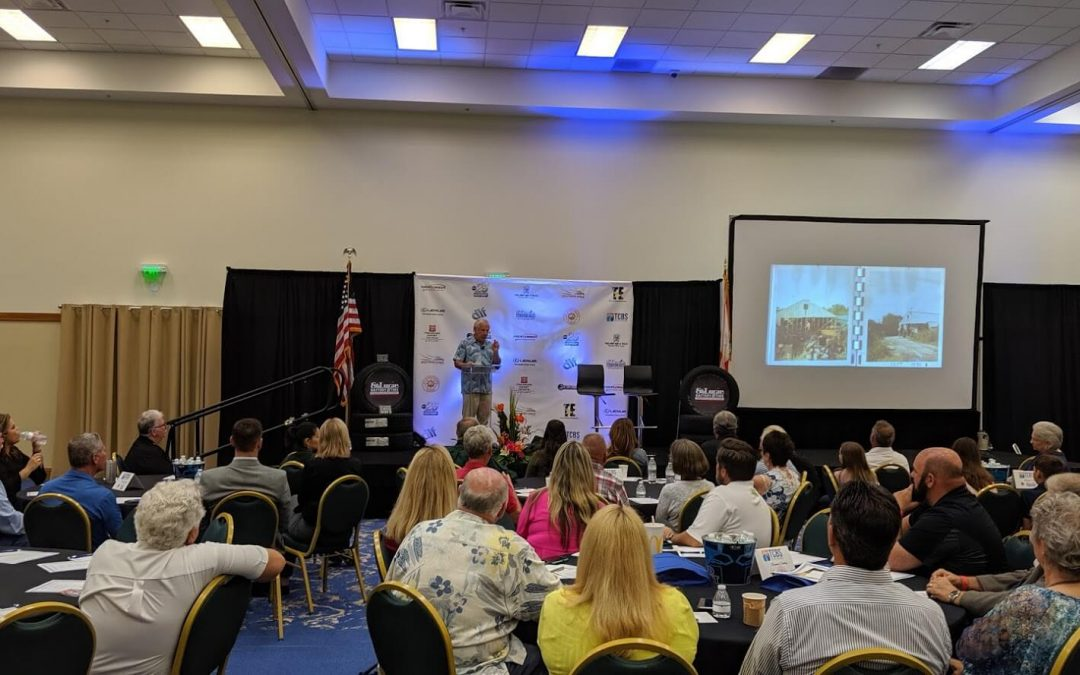 2019 Treasure Coast Business Summit Keynote